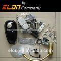 48cc motor eléctrico del motor de conversión kit de bicicleta motorizada( kits de motor- 1)