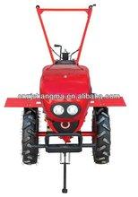 6.0hp agricultura máquina agrícola motor diesel powered mini trator de jardim preço