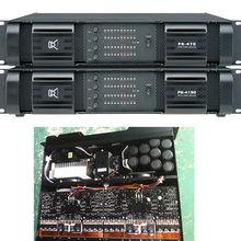 Cvr nueva gama 4 de canal, de alta potencia de salida amplificadores pa-4130