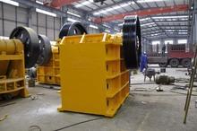 La mas bueno Equipo de minería la trituradora de mandibula usadas en trituracion intermendia y ordinaria