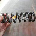 alta resistência titanium traseira de choque da mola para bicicleta