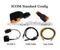 icom bmw para la venta caliente