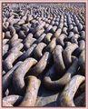 sin necesidad de pernos enlace de ancla marina u2 de la cadena para la venta hecha en china de aparejos de hardware