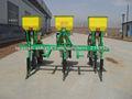 patentado sembradora de maíz/ maní / soja de 3 filas