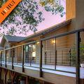 barandas de aluminio para balcones YY-S009