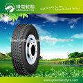 vente directe d'usine TBR pneu chinois pneu de camion gros