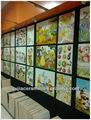 Interior de la pared del azulejo de cerámica/300x600mm/de dibujos animados