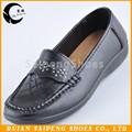 Simple& durable zapatos planos para las mujeres