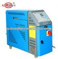 6kw máquina de controlador de temperatura do molde usado em máquinas injetoras