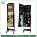 fatcory directamente la venta espejo organizador de la joyería en el precio bajo