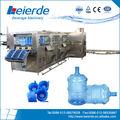 automático 20 litros da garrafa de água da máquina