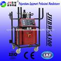 de alta presión de la espuma de poliuretano de la máquina