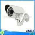 La fábrica de china 36 leds pcs 30m visión nocturna ir cámara bala login( ce fcc rohs aprobós)