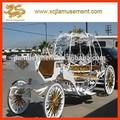 personalizado caballo cenicienta transporte fabricante