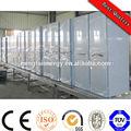 dc nuevo diseño de exportación ul ce solar frigorífico y congelador compresores compresores