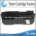 compatible negro cartucho de tóner tk 1140 para kyocera fs 1035 mfp