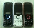muy pequeño mini teléfono móvil 5130