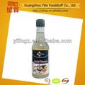 precio competitivo 150ml en botella de vidrio vinagre de sushi fabricante de las marcas con certificados haccp y la iso