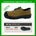 DDTXSA-431 toe protección transpirable calzado de seguridad