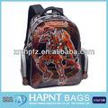 Escola mochila para meninos( quanzhou fabricante)