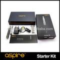 2014 mejor vaporizador de fumar aspire kit con aspire k1 glassomizer pipe tipo de cigarrillo electrónico
