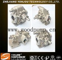 KCB-200 Bronze Rotary Gear Pump/1 inch Gasoline Gear Oil Pump/Oil Pump/Gear Pump