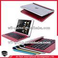 Ptr-m9 bluetooth inalámbrico de teclado para tablet pc