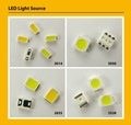 LED SMD5730 0.5W pequeño chip