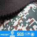 china nuevo diseño de tela de camuflaje militar