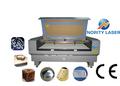 hot vente de bois de balsa 1610 cnc machine de découpe