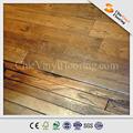 El suelo de PVC parquet impermeable
