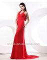 Aae19 nuevo estilo halter& vaina 2013 nuevo modelo de vestido de noche