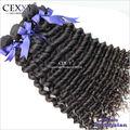 alibaba comprar cabelo humano barato remy virgem em linha