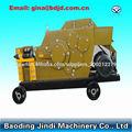 Máquina de corte de acero reforzado GQ40