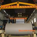 duplex junta de papel del molino precio