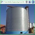 galvanizado de acero de grano silos para el almacenamiento de arroz