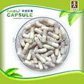 Impreso de la cápsula fabricantes/cápsulas de gelatina vacías