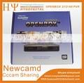 Ali3602 openbox hd pvr cccam s10 support, newcam