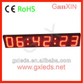 Alibaba express inch. 6 de 6 stopwatch digit led the wall aliexpress