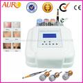 Efetivo não mesoterapia agulha equipamento de massagem facial Au-221