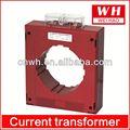 Alta baja tensión del transformador de corriente nsq-80 artículos inductancia mutua