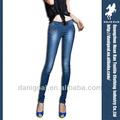 baratos de la marca nombre skinny jeans lavado con ácido pantalones vaqueros de las mujeres