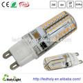nuevos productos 2014 3w g9 de luz led g9 led lámparas