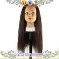preço de atacado e de treinamento a cabeça da boneca para cabeleireiro