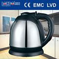aparato eléctrico nuevo estilo hervidor de agua 1.8L,caldera de agua