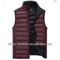 mode veste chauffante chaude vendable en plein air