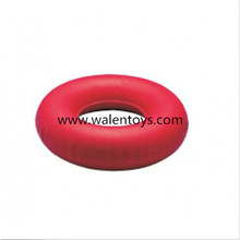 Donut inflable cojín del asiento para las hemorroides, de alivio de presión donut amortiguador hemorroides piles