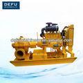 doble aspiración de diesel de la bomba de agua para la agricultura