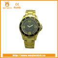 2014 Luxury Watches Plastic Sport reloj de los hombres