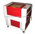 venta caliente cortadora láser de acrílico rabbit HX-6090SE